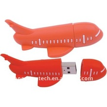 lucky fish shaped usb