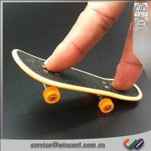 Educational Classic Toy Finger Skateboard