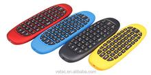 mini wireless keyboard for laptop