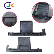 laptop LCD back cover plastic laptop screen shell supplier