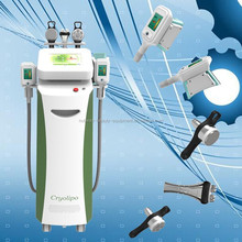 2015 ultrasonic weight loss equipment/cryolipolysis fat freezing / fractional radiofrequency