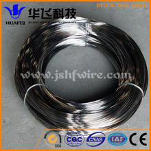 Factory direct sales of stainless steel coiled wire rod 304 304l 316 316l 1.5mm 2.5mm 3.5mm 4.5mm