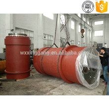 4200Ton Heavy Large Forging Press Hydraulic Cylinder/Hydraulic Ram/Cylinder Bore Tube