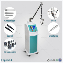 High quality corherent RF driver Fractional laser gynaecology surgery price