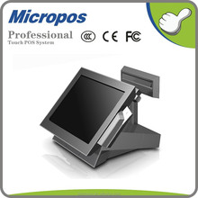 pos system touch screen