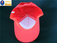 cheap colored trucker hat/cap