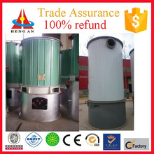 CE ISO BV certificate factory price trade assurance vertical coal fired thermal fluid heater