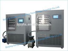 Congelación al vacío secador/fábrica directamente las ventas liofilizador( lgj- 50f)