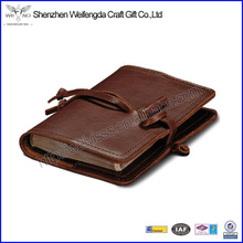 High Quality Handmade Genuine Leather Bible Book Cover