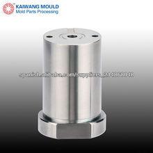 plástico de alta precisión accesorios del molde de procesamiento con materiales importados
