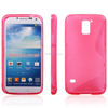 Light up cell phone case for samsung galaxy s5