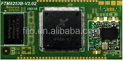 factory price SPDIF rf wireless data module I micro power wireless module wifi module