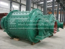 ISO Approved Small Experiment Ball Mill Produced by Your Requirement