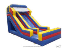 inflatable wipeout 18ft inflatable slide for sale sport equipment