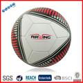 Nuevo 1.8 mm PVC fútbol profesional bolas