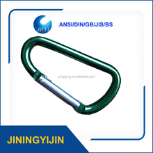 Alloy Hiking Carabiner Hook