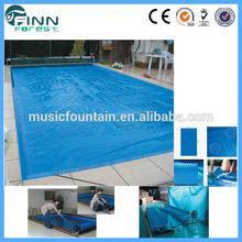De alta calidad a prueba de agua la piscina cubierta de la cubierta/piscinainflable cubre