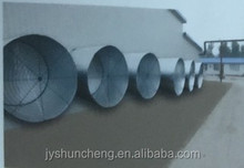 yaoshun Butterfly type cone exhaust fan/ventilation equipment