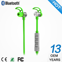 BS052RU aluminium material wireless bluetooth equestrian helmet headset mobile phone accessory