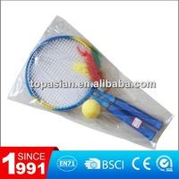 Good quality mini badminton racket for kids