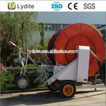 Robeta Agricultural hose reel irrigation machine/HARD HOSE TRAVELER IRRIGATION SYSTEM