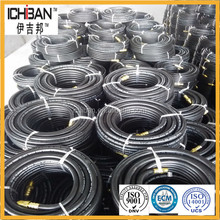 Corrugated Rubber Water Hose Suction Rubber Hose