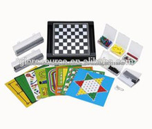 Magnético plegable& juego de ajedrez profesional fabricante