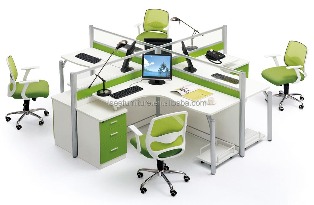 Mobiliario oficina moderno excellent mesas de oficina b for Mobiliario oficina moderno