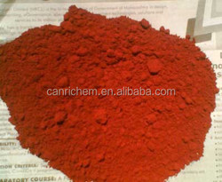 Low price hot sales iron oxide red