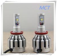 Universal led light bulb high powe super bright led headlight bulbs auto h1 h3 h7 h8 h9 h11 h13 h4 led conversion kits