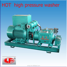 WLQ80/100 rust paint remove high pressure water blaster