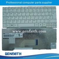 new for lenovo thinkpad S10-1 S1000series SP laptop keyboard white