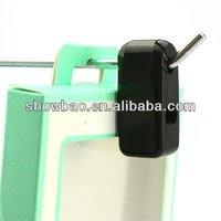 Anti Sweep Lock, Invue Stop Lock, ABS Magnetic Security Stop lock For Anti-theft Hook (G08)