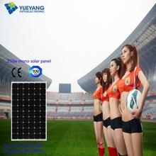 grid-tied solar system 3kw solar power MPPT system high efficiency solar panels 250w price