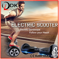 DKK-ES65 Factory direct sales of the latest 2 round of the 2015 round of Smart Balance standing electric motorcycle