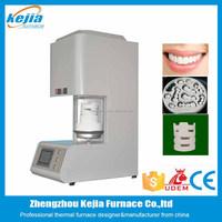 denture making machine , microwave dental sintering furnace for zirconia sintering