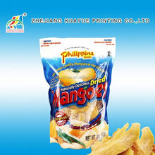 2015 New High Quality Stand up Food Pouch with Zipper - ISO/EU/FDA Approved!