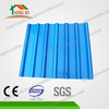 2015 hot sale CE certificate 4 layers embossed pvc plastic roof tile