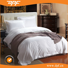 Hotel Linen/hotel stitching bedding set /hotel textile product