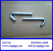 Alibaba China Supplier Anchor Bolt Weight