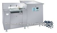 HZW2000-N Three-roller Automatic Pill Making Machine