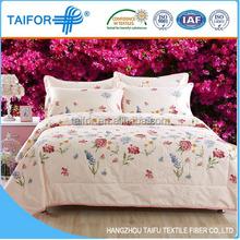 Best selling sequin bed king size comforter bedding set