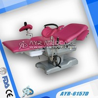 AYR-6157D Hydraulic Medical Delivery Table