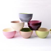 factory wholesale ceramic bowl , multi color option ceramic bowl, color ceramic bowl