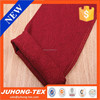 Stretch woven jacquard sweat women pants flower patter fabric