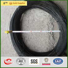 Chinese manufacturers 16 gauge black annealedtiewire