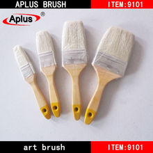 "hot sale 1"" paint brush 641#"
