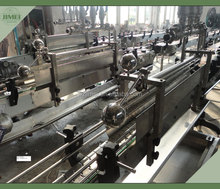 Fruit and vegetable Canned food processing machine
