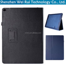 luxury tablet pc leather cases for apple ipad cover 12.9 inch ipad pro case