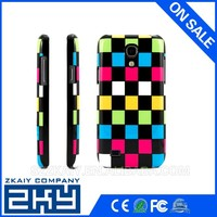 Promotion Gift Cheap Custom PC Mobile Phone Cover Case for samsung Galaxy S4